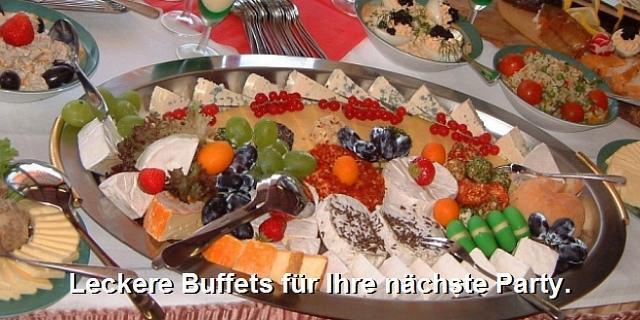 Käse-Platten